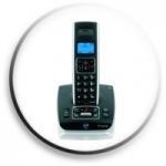 TELEFON BATTERIER