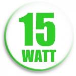 ERSTATTER 15 WATT