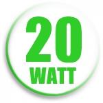 ERSTATTER 20 WATT
