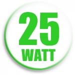 ERSTATTER 25 WATT