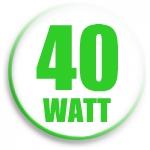 ERSTATTER 40 WATT