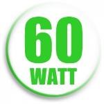 ERSTATTER 60 WATT