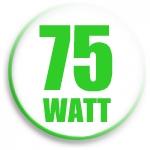 ERSTATTER 75 WATT